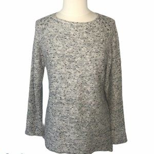 Style & Co Sweater Pullover Long XL